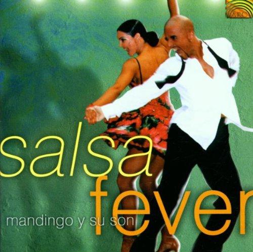 SALSA FEVER-MANDINGO Y SU SON