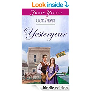 Yesteryear (Truly Yours Digital Editions)