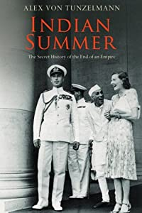 "Cover of ""Indian Summer: The Secret Histo..."