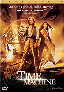 The Time Machine (Widescreen) [Import]