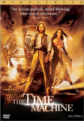 Time Machine, The / Машина времени (2002)