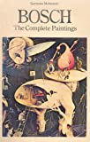 Complete Paintings (0586051317) by Bosch, Hieronymus