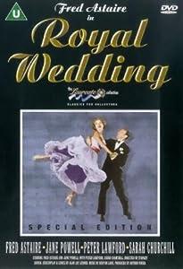 Royal Wedding [DVD]