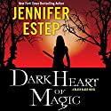 Dark Heart of Magic: Black Blade, Book 2 Audiobook by Jennifer Estep Narrated by Brittany Pressley