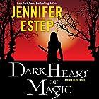 Dark Heart of Magic: Black Blade, Book 2 Hörbuch von Jennifer Estep Gesprochen von: Brittany Pressley