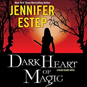 Dark Heart of Magic Audiobook