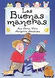 Las buenas maneras (Adivinanzas, chistes…) (Spanish Edition)