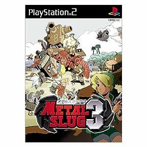 メタルスラッグ3 (Playstation2)