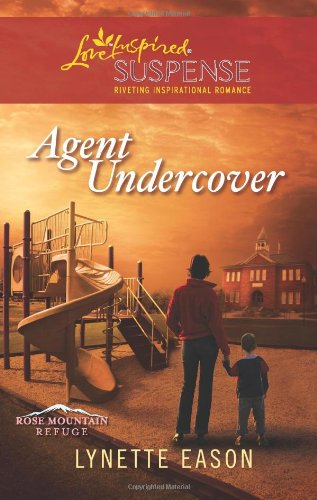 Image of Agent Undercover (Love Inspired Suspense)