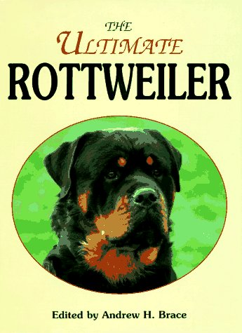 Image for The Ultimate Rottweiler