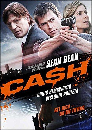 Ca$h Poster Movie C (11 x 17 Inches - 28cm x 44cm) Sean Bean Chris Hemsworth Victoria Profeta Mike Starr Glenn Plummer Michael Mantell