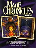Mage Chronicles, Vol. 2 (1565044436) by Brucato, Phil
