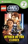 Dk Readers Lego Star Wars Attack Of T...