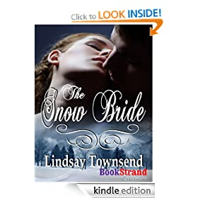 The Snow Bride (BookStrand Publishing Romance)