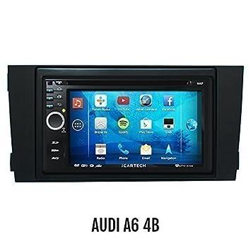 ►Alpha S700 Pour AUDI A6 4B◄ Radio Android Avec GPS ✔Bluetooth✔WiFi✔Ecran Tactile✔3G✔Navigation✔