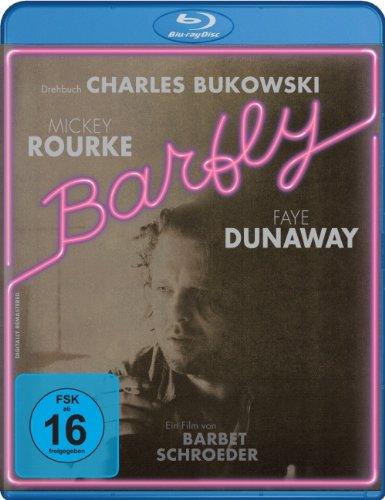 Barfly [Blu-ray]