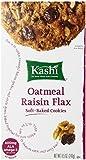 Kashi Soft-Baked Cookies - Oatmeal Raisin Flax - 8.5 oz