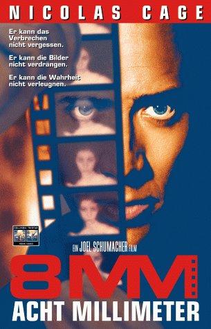 8mm [VHS]