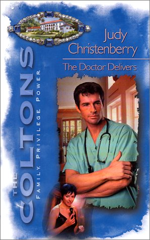 The Coltons: The Doctor Delivers, JUDY CHRISTENBERRY