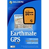 DeLorme Earthmate GPS LT-20 2008 U.S.A./Canada Map DVD-ROM (Windows)