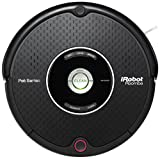 iRobot Roomba 595 Vacuum Cleaning Robot - Best Reviews Guide