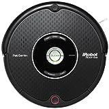 iRobot Roomba 595 Pet Vacuum Cleaning...