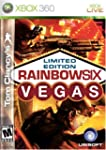 Tom Clancy's Rainbow Six Vegas Limite...