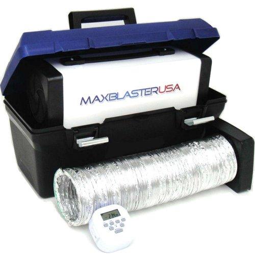 deals maxblaster ozone generator value pack for odor mold elimination in homes cars more. Black Bedroom Furniture Sets. Home Design Ideas