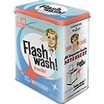 Nostalgic-Art 30124 Say it 50's Flash...