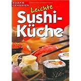 """Leichte Sushi-K�che (Comer y Disfrutar)von """"Unbekannt"""""""