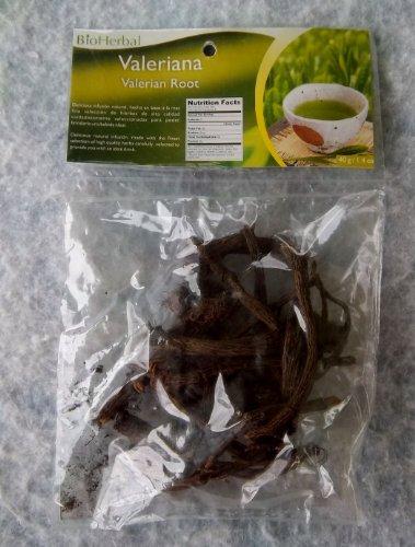 Valerian Tea Benefits