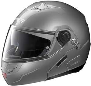 Nolan N90 Helmet (Arctic Gray, X-Small)