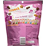 Friskies Party Mix Cat Treats, Kahuna, Chicken, Salmon and Crab Flavors, 16-Ounce, 1-Pack