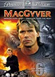MacGyver - The Complete Sixth Season