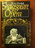 Shakespeare and Opera
