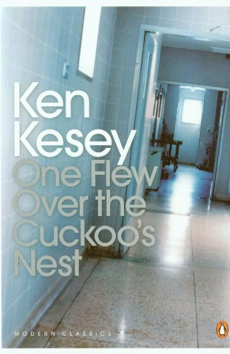 a literary analysis of one flew over the cuckoos nest by ken kesey Ever since it was published 50 years ago critics have described ken kesey's one flew over the cuckoo's nest as the great nonconformist novel, but nathaniel rich writes that the novel's true.