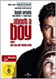 About a Boy [DVD] [2002]