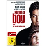 "About a Boy, oder: Der Tag der toten Entevon ""Hugh Grant"""