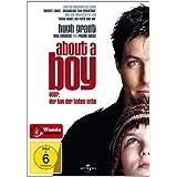 """About a Boy, oder: Der Tag der toten Entevon """"Hugh Grant"""""""