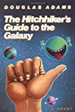 The Hitchhiker's Guide to the Galaxy (0517542099) by Douglas Adams