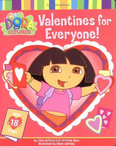 Valentines for Everyone!, CHRIS GIFFORD, CHRISTINE RICCI, STEVEN SAVITSKY