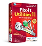 Fix-It Utilities 11 Professional