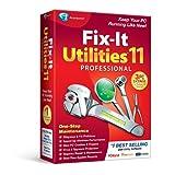 Fix-It Utilities 11 Professional [Old Version] ~ Avanquest