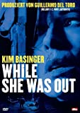 While She Was Out - German Release (Language: German, English)