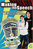 echange, troc Making the Speech - Conquer Your Fear of Public Speaking [Import anglais]