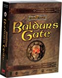 Forgotten Realms Baldurs Gate