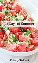 30 Days Of Summer: Summer Recipe Collection