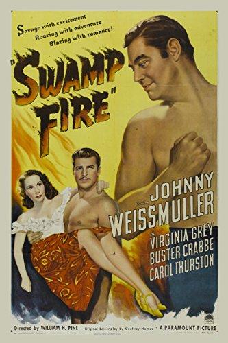 Swamp Fire