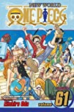 One Piece, Vol. 61 [1 PIECE V61] [Paperback]