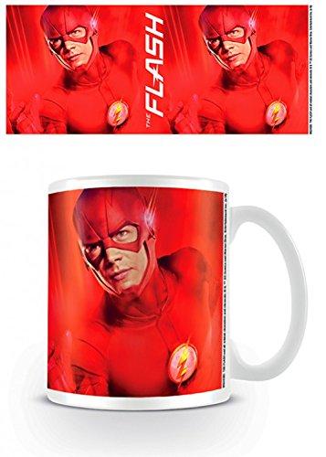 The Flash - New Destinies Tazza Da Caffè Mug (9 x 8cm)